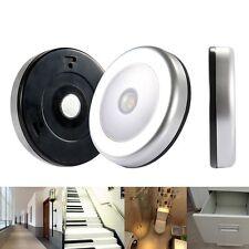 6 LED Cabinet Light Motion Sensor Lamp Kitchen Corridor Cabinet Induction Lamp