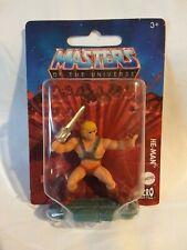 Masters Of The Universe Mini Figure  He-Man