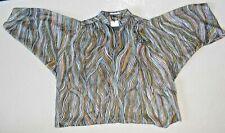 Jaeger Ladies 100% Silk Blouse - Size GB 14
