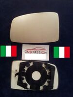 piastra vetro specchio FIAT nuova PANDA 09/2003> retrovisore DX  mirror destro