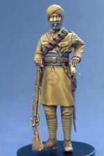 Resicast 1/35 Sikh Cavalry Soldier British Indian Army in France 1914 Wwi 355668