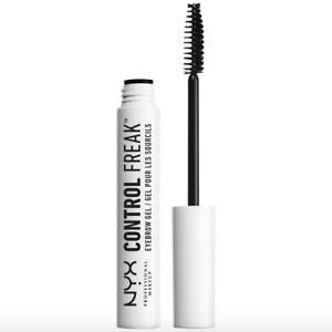 NYX Professional Makeup Control Freak Clear Eye Brow Gel - Eyebrow Tame Mascara