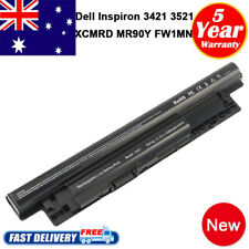 Battery for Dell INSPIRON 15 15R 3521 3537 5521 5537 5748 MR90Y XCMRD Notebook