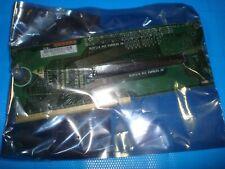 New HP PCI-E x8 2-Slot Riser Card  - 507688-001 / 451282-001