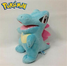 "2018 New Cute Pokemon Totodile Plush Doll Toy Stuffed Animal 6"" Kids Gifts NNNNN"