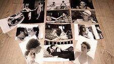 GOOD-BYE EMMANUELLE  sylvia kristel photos erotique presse argentique cinema