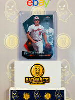 2018 Topps Finest Cal Ripken Jr. #FC-CR1 Die-Cut Baseball Card NM/M MINT