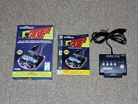 Sega Genesis Tyco Power Plug Controller Adapter Complete in Box