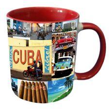 Tasse en céramique Cuba