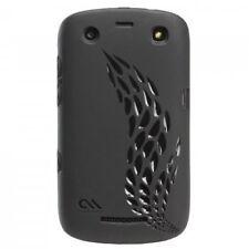 case-mate Safe Skin Emerge Case für BlackBerry 9350 9360 Curve in schwarz