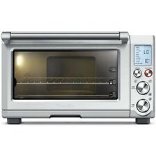 Breville 22L Electric Oven Stainless Pro Toaster Non-Stick Slow Cooker BOV845BSS