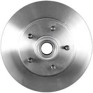 Disc Brake Rotor-Brougham Front Bendix PRT1156
