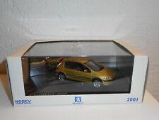 Peugeot 307 XS 5 portes 2001  Norev 1/43