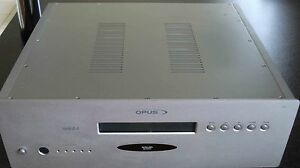 Opus MCU500, VSU500 & DZM20 x 4 Master Control Unit Silver Multi-room controller