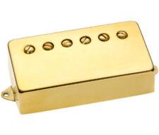 DIMARZIO DP192 Air Zone Humbucker Guitar Pickup - GOLD - REGULAR SPACING