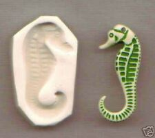 Seahorse Polymer Clay Push Mold Altered Art 0 S/H OFFER
