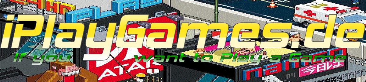 iPlayGames, von Atari bis ZX81