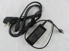 for ASUS EEE PAD TF300T-B1-BL TF300TG TF101G AC DC Adapter charger power supply