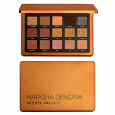 $65. NATASHA DENONA Bronze Eyeshadow Palette * Brand New in Box * 100% AUTHENTIC