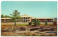 Stone Mountain Georgia Postcard Panoramic View Of Stone Mountain Inn  #76683