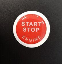BMW 1234 Series F20 F22 F30 F34 F32 F36  Engine Start Stop Button Sticker