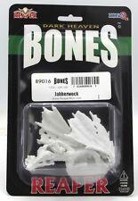 Reaper 89016 Jabberwock (Pathfinder Bones) Chaos Dragon Tane Monster Miniature