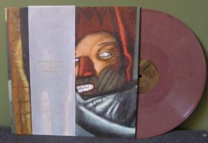 "Hot Water Music/Tomorrow ""split"" 11"" /550 Chuck Ragan Against Me! Alkaline Trio"