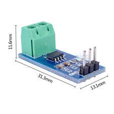 New design 30A range Current Sensor Module ACS712 Module For Arduino module