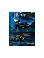 Harry Potter Sheet Music From The Complete Film Series Easy Piano MUSIC BOOK