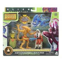 Alien - Xenomorph Swarm - Xenomorph Drone Action Figure Film Playset by Lanard