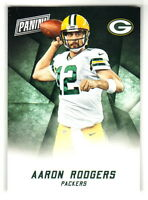 2015 Panini BLACK FRIDAY Base Set #2 AARON RODGERS Green Bay Packers