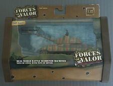 Forces of Valor Die Cast 1:72 German King Tiger Normandy 1944 New