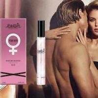 12/3ml Parfums Female Parfum Women Men Körperspray Flirten Pheromon Parfum S2H2