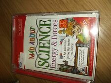 Mad About Science Energy and Forces PC