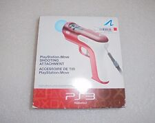 Brand New Original Sony 98063 PlayStation Move Shooting Attachment for PS3