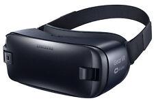 Samsung Gear SM-R323 Oculus Virtual Reality Headset - Black/Blue