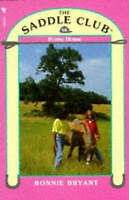 Flying Horse (Saddle Club), Bryant, Bonnie, Very Good Book
