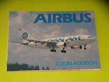 AIRBUS - C. ADDISON - 1991 - AVION -