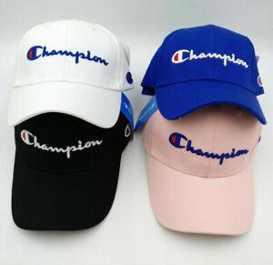 Men Women New Embroidery Sport Baseball Cap Hip Hop Hat Snapback Adjustable