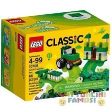 Contenitori originali Lego sul Classic