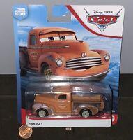 "Disney CARS: 1946 Hudson ""SMOKEY"" Weathered Service Truck, 1:55 Scale"