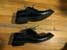 Pre Owned Merona Basil Men Shoes Black 9.5