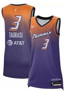Diana Taurasi 2021 Basketball Jersey Nike Explorer Edition Phoenix DC9575-566