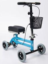 Kids Knee Walker Scooter Pediatric Childs Mobility Crutch Alternative Knee Rover