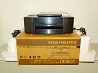 Marantz UD9004 High-End Blu-ray / SACD-Player, OVP&NEU, 2 Jahre Garantie