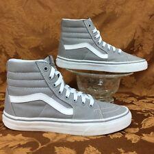 Sneakers uomo VANS mod. SK8 Mid art. VA391F6BT colore nerostagione SS1