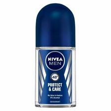 NIVEA Men Deodorant Roll-on Protect & Care 50ml + Free Shipping