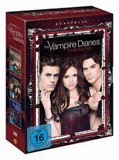 The Vampire Diaries - Staffel 1-3 Box * NEU OVP * 17 DVDs