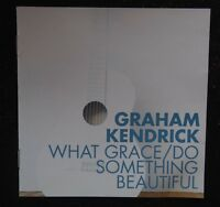 Double CD - Graham Kendrick,   What Grace/Do Something Beautiful   2008  MWD18