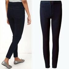 Neues AngebotM&s High Rise Super Skinny Flexifit Jeans ~ Größe 18 Long ~ Indigo
